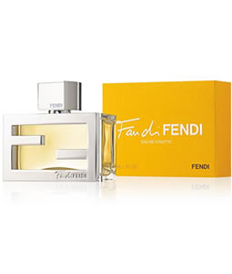FENDI FAN DI FENDI EDT FOR WOMEN