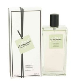 GANDINI GANDINI LIME AND BASIL EDT FOR WOMEN