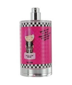 GWEN STEFANI HARAJUKU LOVERS WICKED STYLE MUSIC EDT FOR WOMEN