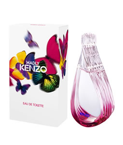 KENZO MADLY EDT FOR WOMEN