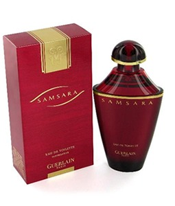 GUERLAIN SAMSARA EDT FOR WOMEN
