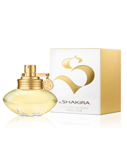 SHAKIRA S BY SHAKIRA EDT FOR WOMEN