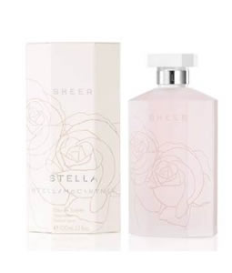 STELLA MCCARTNEY SHEER 2008 EDT FOR WOMEN
