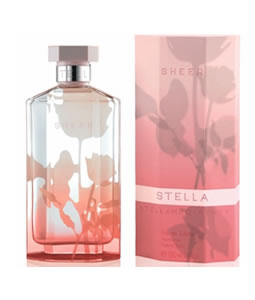 STELLA MCCARTNEY SHEER 2009 EDT FOR WOMEN