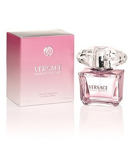 VERSACE BRIGHT CRYSTAL EDT FOR WOMEN