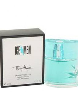 THIERRY MUGLER ICE MEN EDT FOR MEN