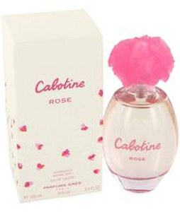 PARFUMS GRES CABOTINE ROSE EDT FOR WOMEN