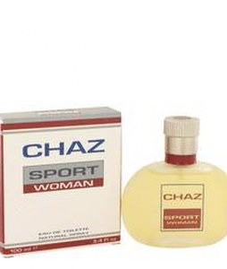 JEAN PHILIPPE CHAZ SPORT EDT FOR WOMEN