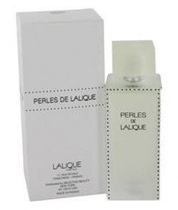 LALIQUE PERLES DE LALIQUE EDP FOR WOMEN