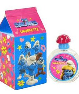 SMURFS THE SMURFS SMURFETTE EDT FOR WOMEN