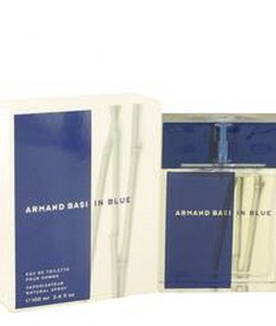 ARMAND BASI ARMAND BASI IN BLUE EDT FOR MEN