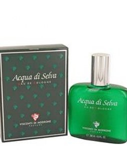 VISCONTE DI MODRONE AQUA DI SELVA EDC FOR MEN