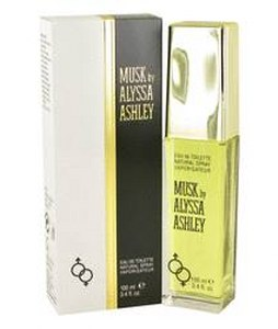 HOUBIGANT ALYSSA ASHLEY MUSK EDT FOR WOMEN