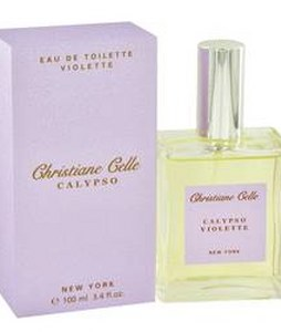 CALYPSO CHRISTIANE CELLE CALYPSO VIOLETTE EDT FOR WOMEN