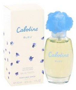 PARFUMS GRES CABOTINE BLEU EDT FOR WOMEN