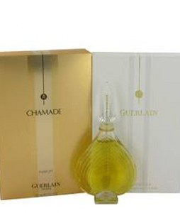 GUERLAIN CHAMADE PURE PERFUME FOR WOMEN