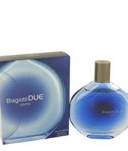 LAURA BIAGIOTTI DUE EDT FOR MEN