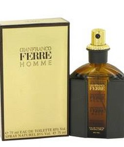GIANFRANCO FERRE FERRE EDT FOR MEN