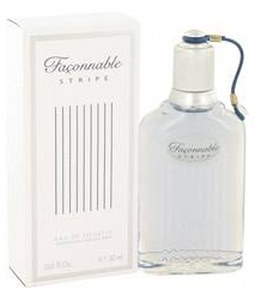 FACONNABLE FACONNABLE STRIPE EDT FOR MEN