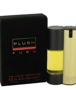 FUBU FUBU PLUSH EDP FOR WOMEN