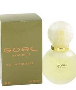 ANUCCI GOAL EDT FOR MEN