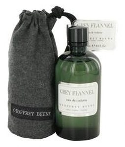 GEOFFREY BEENE GREY FLANNEL EDT FOR MEN