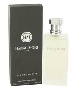 HANAE MORI HANAE MORI EDT FOR MEN