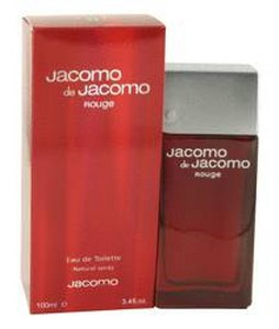 JACOMO JACOMO DE JACOMO ROUGE EDT FOR MEN