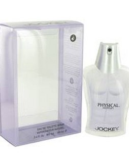 JOCKEY INTERNATIONAL PHYSICAL JOCKEY EDT FOR WOMEN