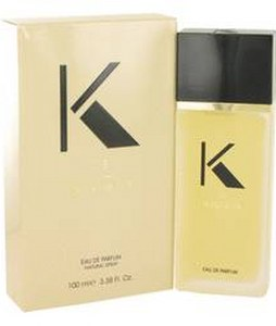 KRIZIA K DE KRIZIA EDP FOR WOMEN