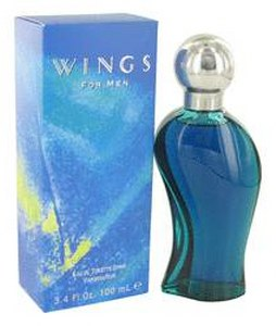 GIORGIO BEVERLY HILLS WINGS EDT FOR MEN