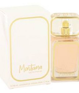 MONTANA MONTANA 80'S EDP FOR WOMEN