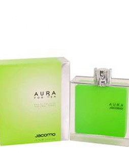 JACOMO AURA EDT FOR MEN