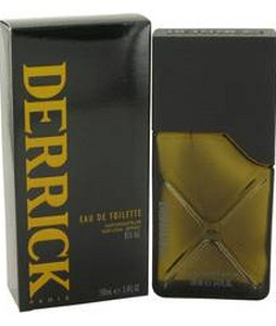ORLANE DERRICK BLACK EDT FOR MEN