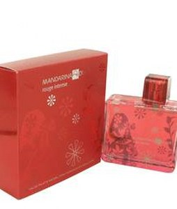MANDARINA DUCK MANDARINA DUCK ROUGE INTENSE EDT FOR WOMEN