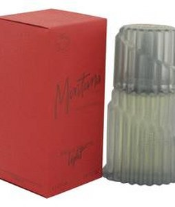 MONTANA MONTANA LIGHT SPLASH EDT FOR MEN