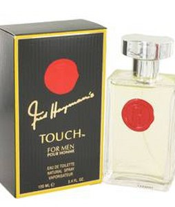 FRED HAYMAN TOUCH EDT FOR MEN