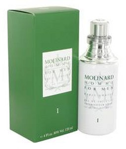 MOLINARD MOLINARD I EDT FOR MEN