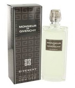GIVENCHY MONSIEUR GIVENCHY EDT FOR MEN