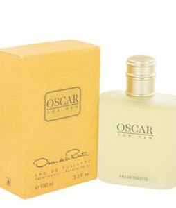 OSCAR DE LA RENTA OSCAR EDT FOR MEN