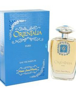 KRISTEL SAINT MARTIN ORIENTALIA EDP FOR WOMEN