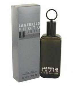 KARL LAGERFELD PHOTO EDT FOR MEN