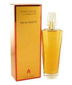 MARILYN MIGLIN PHEROMONE EDT FOR WOMEN