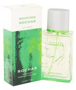 ROCHAS REFLETS D'EAU EDT FOR MEN