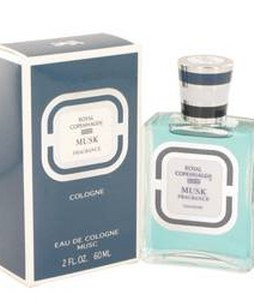ROYAL COPENHAGEN ROYAL COPENHAGEN MUSK EDC FOR MEN