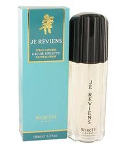 WORTH JE REVIENS EDT FOR WOMEN