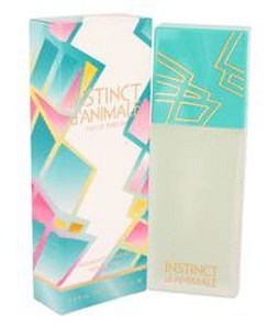 PARLUX INSTINCT D'ANIMALE EDP FOR WOMEN