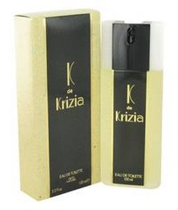 KRIZIA K DE KRIZIA EDT FOR WOMEN