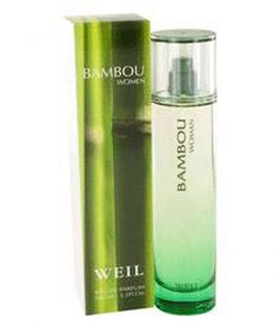WEIL BAMBOU EDP FOR WOMEN