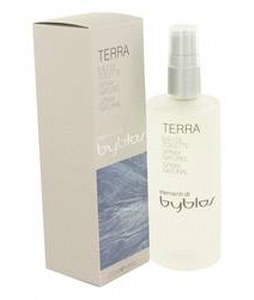 BYBLOS BYBLOS TERRA EDT FOR WOMEN